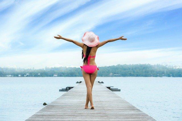 Tipps für Bikini-Figur